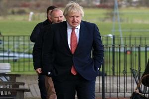 تنها ۱۴ درصد انگلیسیها به سیاستمداران خود اطمینان دارند