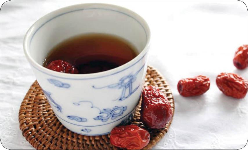دمنوشهایی برای کاهش استرس و تقویت ایمنی بدن