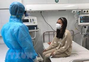 تمام مبتلایان به کرونا در ویتنام درمان شدند