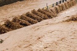 آماده باش تمامی ارگان های امدادی لرستان برای مقابله با سیلاب احتمالی /مردم به مناطق امن پناه ببرند