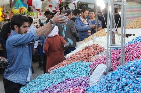 لغو نمایشگاه بهاره در استان همدان