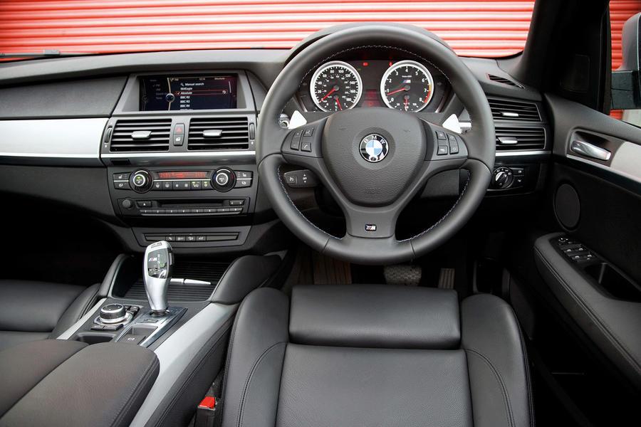توصیههای یک متخصص خارجی برای خرید BMW X5 دست دوم