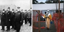از کرونا تا طاعون خیارکی/ مرگبارترین بیماریهای شیوع یافته در طول تاریخ را بشناسید + تصاویر