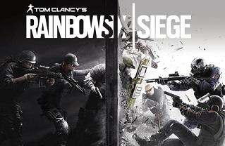 موفیت چشمگیر بازی Rainbow Six Siege