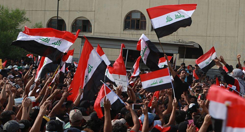 پرهیز از گرایشات جناحی اعضای کابینه، یکی از مطالبات شهروندان عراقی