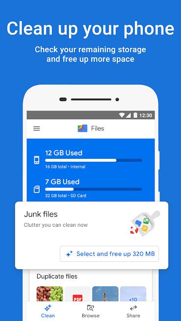 دانلود Files Go