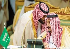 عزل و نصبهای جدید در کابینه سعودی