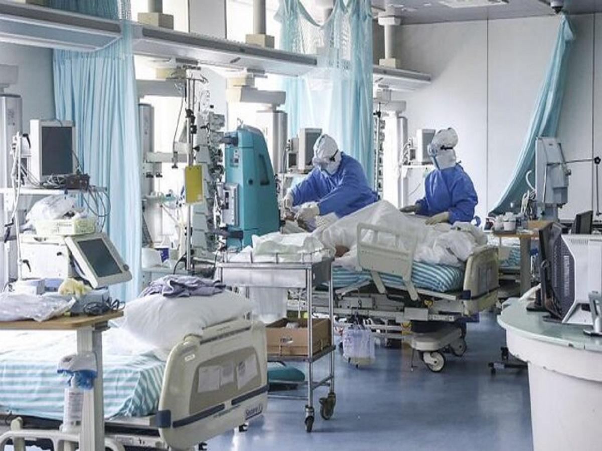 آمادگی کامل کادر بیمارستان مسیح دانشوری + تصاویر