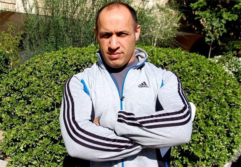 توکلی: به مربیان ایرانی ظلم نکنیم/ حواشی وزنهبرداری در این سالها بیشتر شده است