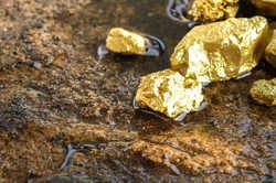 یک معدن طلا، ۳۵۰ فرصت شغلی میسازد