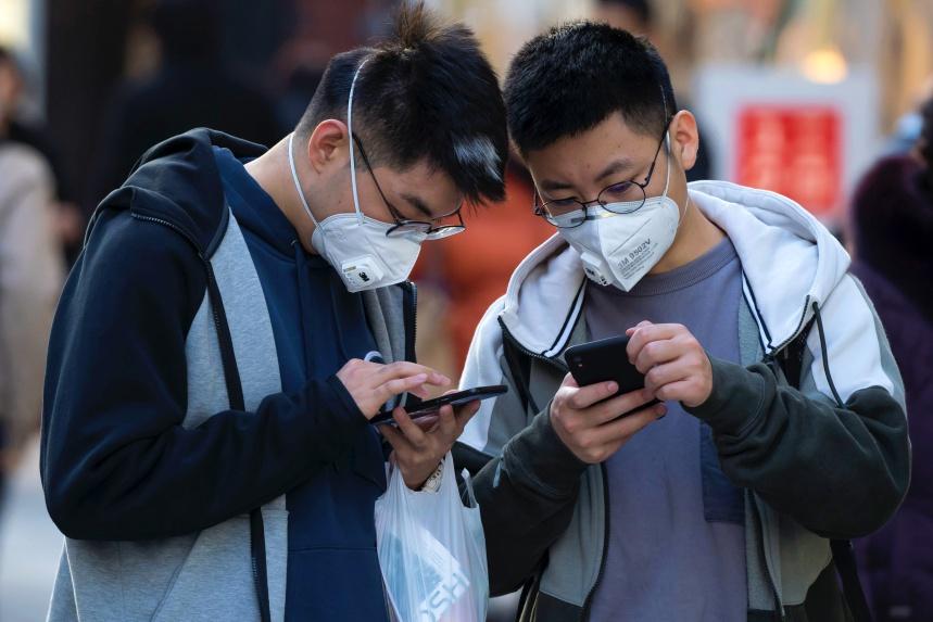 عظمی جهانی برای مقابله با آمار مبتلایان شایعات کرونایی در فضای مجازی