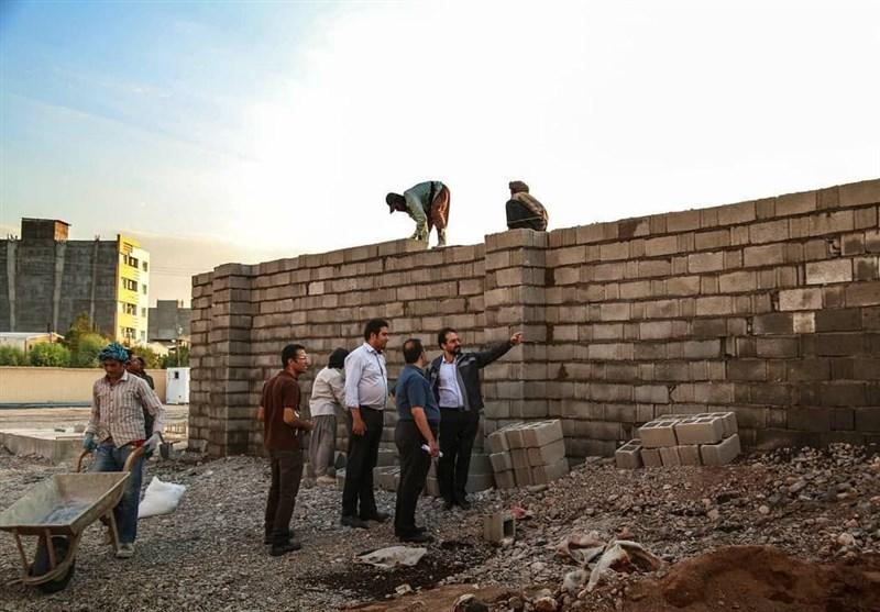 تحویل بیش از ۲۲۳ هزار کیسه سیمان به مناطق سیل زده در ایلام