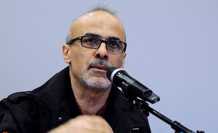 کرونا به سینمای ایران آمد
