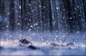ثبت بارش ۱۰۱ میلی متری در استان همدان