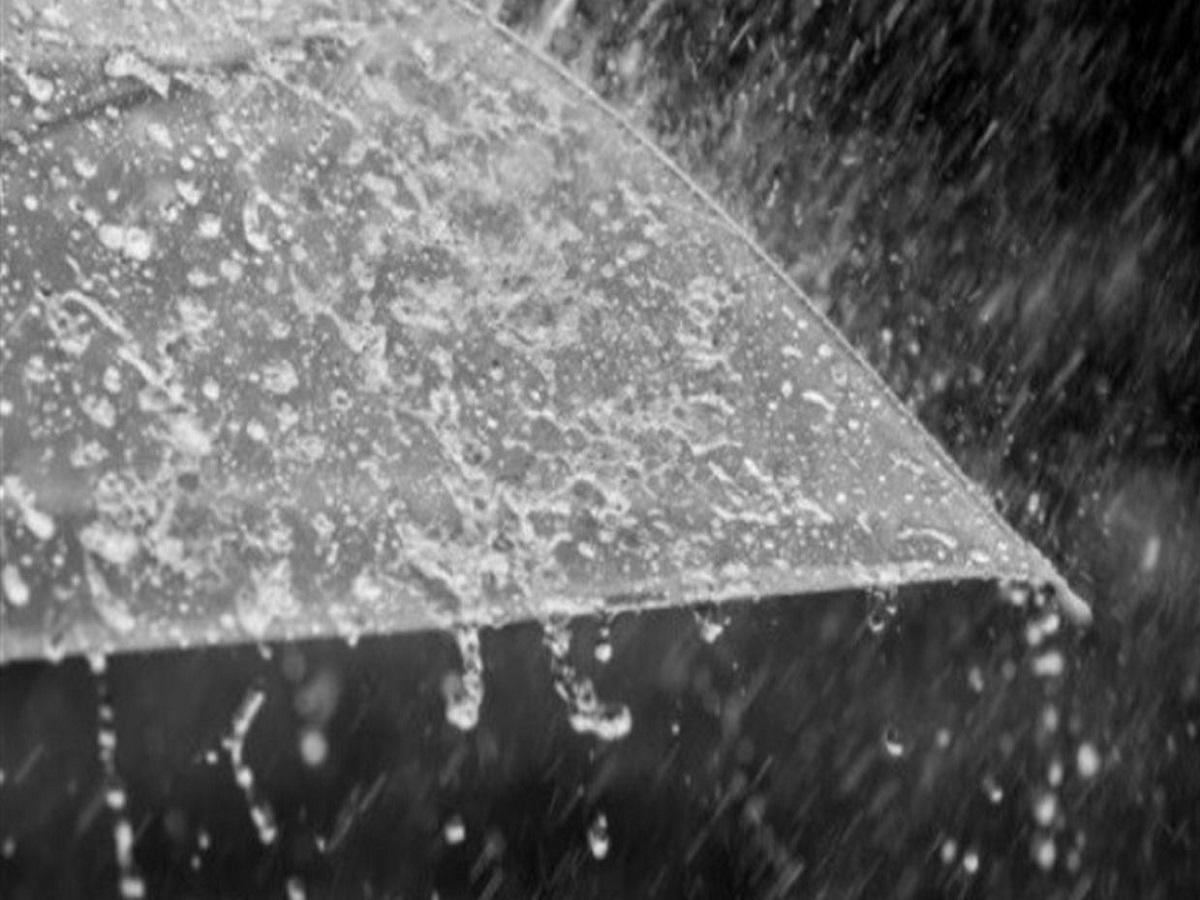 اعلام میزان بارشها در چهارمحال و بختیاری