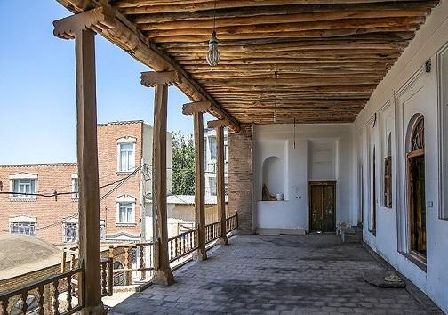 مسجد دومناره سقز، بنایی متمایز در بین مساجد کردستان + تصاویر