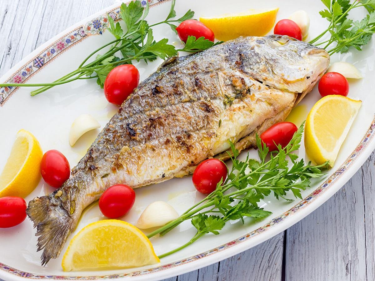 سرانه مصرف ماهی در چهارمحال و بختیاری هفت کیلوگرم است
