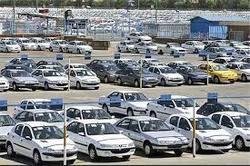 قیمت روز خودرو در ۷ اسفند