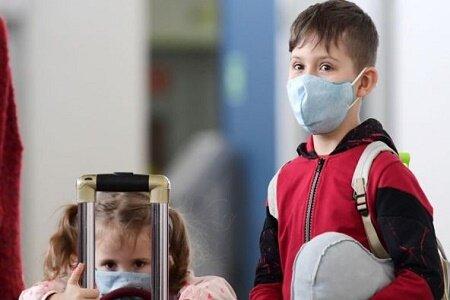 ترس روانی کودکان از ویروس کرونا