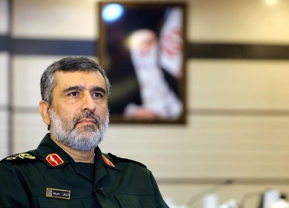 آمریکا کل کشور را حصار بکشد، جوانان ایرانی به قله دانش خواهند رسید