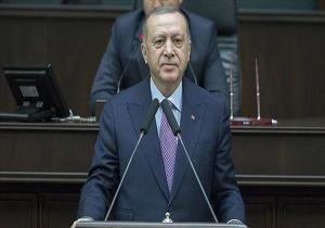 اردوغان: یک قدم هم از ادلب عقبنشینی نخواهیم کرد