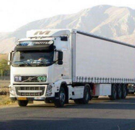 جابجایی ۱۸ میلیون تن بار توسط ناوگان جادهای آذربایجانشرقی