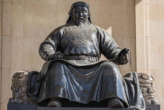 چاقترین رهبران سیاسی جهان؛ از «عیدی امین» تا «مفتی موصل» و رهبر کره شمالی