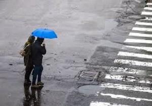 بیشترین میزان بارش در ایستگاه سلین هورامان