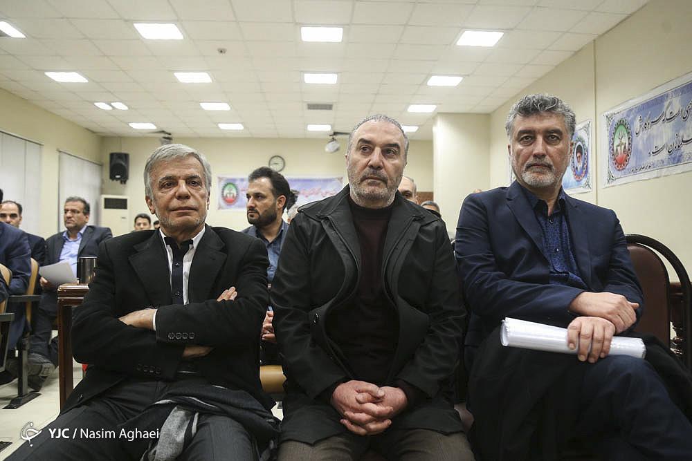 دومین پرونده فساد اقتصادی پس از بابک زنجانی روی میز قاضی صلواتی