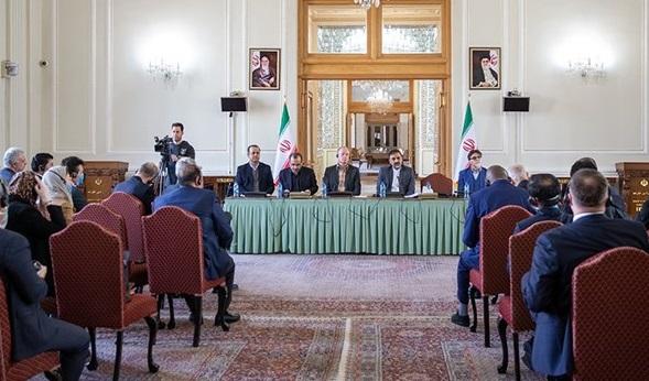 ایران از ظرفیتهای لازم برای مدیریت کرونا برخوردار است
