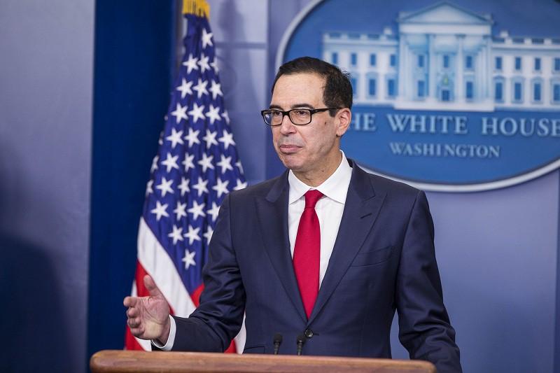 تحریمهای آمریکا علیه چند فرد و نهادلبنانی به بهانه ارتباط با حزبالله