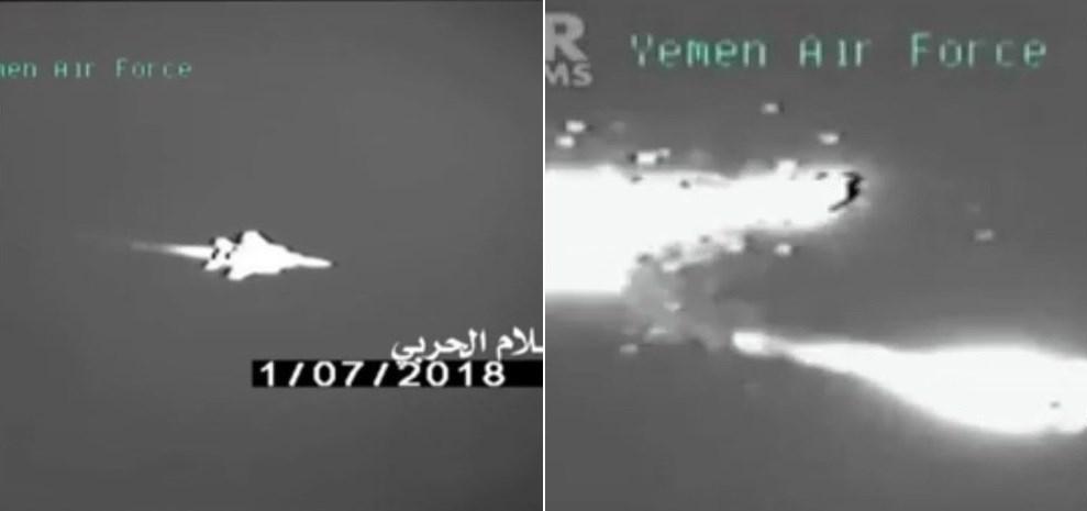 پدافند هوایی جدید یمن/آسمان ناامن برای آل سعود
