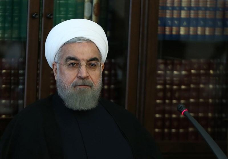 روحانی درگذشت مادر شهیدان آقاجانلو را تسلیت گفت
