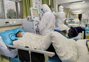 کاهش آمار قربانیان کرونا در چین