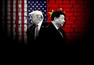 آمریکا از تفرقهافکنی و پاشیدن تخم نفاق بین دولت و ملت چین دست بردارد
