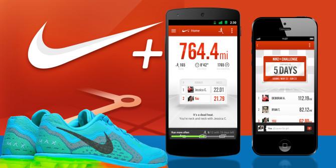 دانلود Nike+ Run Club 3.5.0 - برنامه ورزش و سلامتی