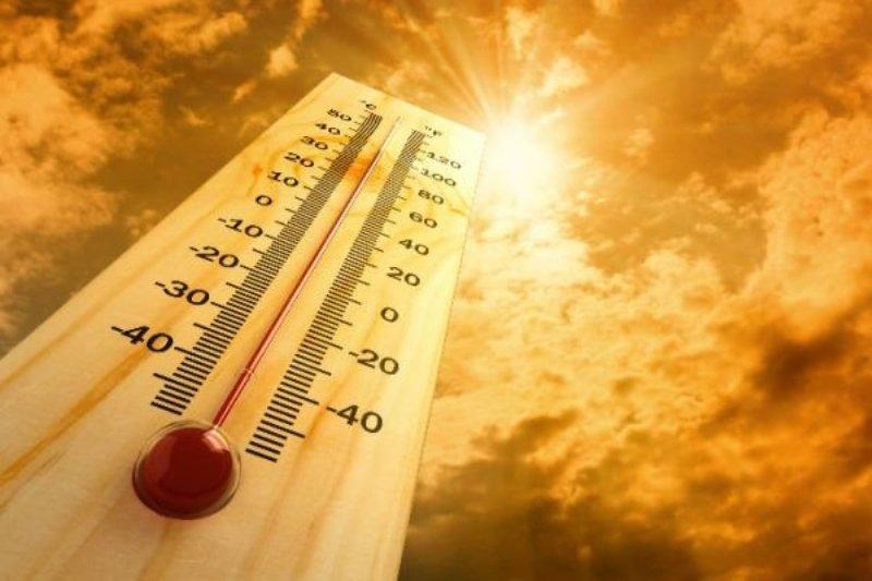 میرجاوه با دمای ۳۴ درجه گرمترین شهر کشور در شبانه روز گذشته