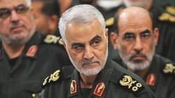محکومیت ترور سپهبد سلیمانی از سوی کمیسر عالی حقوق بشر