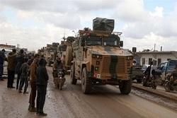 ارتش سوریه کنترل کامل جنوب ادلب را در دست گرفت/ تسلط گروههای مسلح بر شهر سراقب تکذیب شد