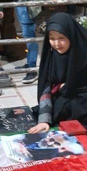 ناگفته های بانوی مسلمان ژاپنی از سردار سلیمانی/  وقتی مردم سوئد جایزه نوبل را حق  «حاجقاسم» می دانند!