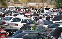 قیمت روز خودرو در ۸ اسفند
