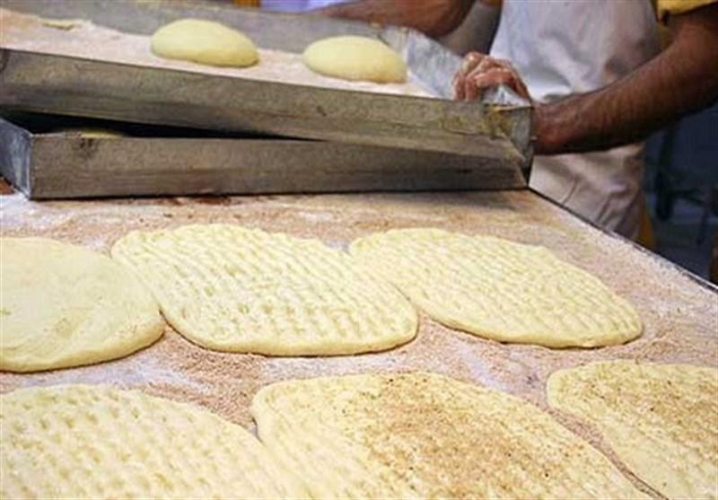 گران فروشی نان مخفی نمی ماند