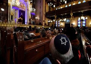 شبکه مخفی یهودی امور سیاسی و اقتصادی جهان را در چنبره خود گرفتار کرده است
