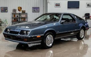 یکی از قدیمیترین خودروهای داج در دست فروش قرار گرفت