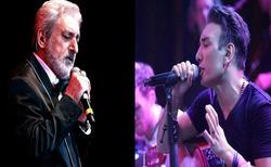 «موسیقی بدون مرز» خوانندگان لسآنجلسی یا صفکشی مقابل ایران؟/ مدعیان دروغین وطنپرستی در عربستان کنسرت میدهند!