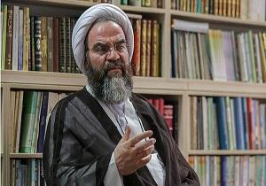 زیارت جامعه کبیره مجموعه امام شناسی جهان اسلام است