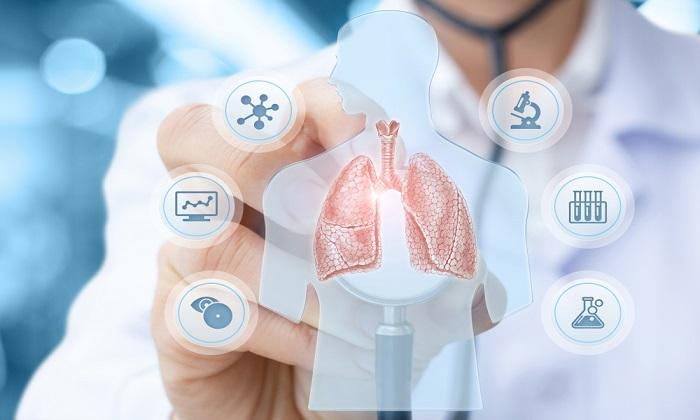 ۱۳ روش برای حفظ سلامت ریه