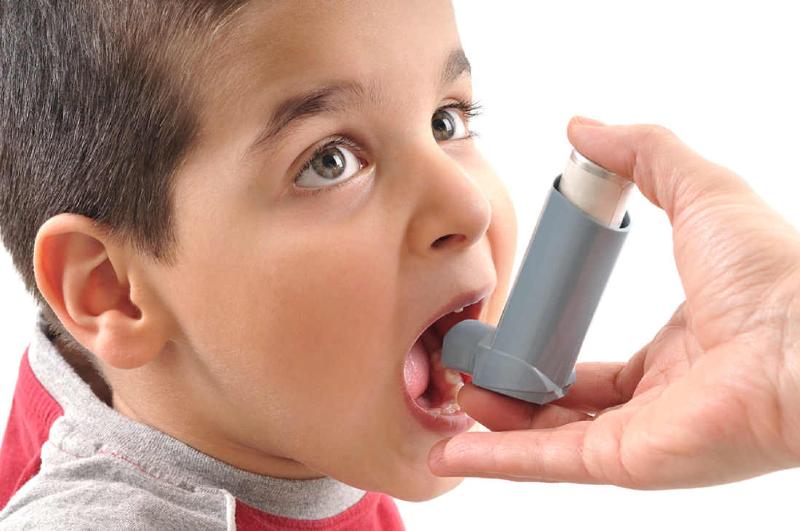 دستیابی به راهکاری موثر برای درمان آسم