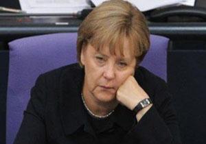 شکایت از مرکل به دلیل احتمال همکاری آلمان در ترور سردار سلیمانی