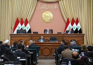 تعویق جلسه رای اعتماد به کابینه جدید عراق / علاوی تابعیت انگلیسی خود را لغو کرد